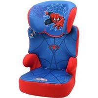 Foteliki grupa II i III, Nania Fotelik samochodowy Befix SP Spiderman - BEZPŁATNY ODBIÓR: WROCŁAW!