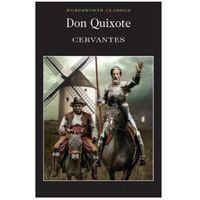 Książki do nauki języka, Don Quixote (opr. miękka)