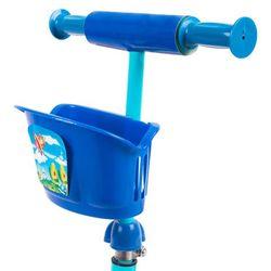 Hulajnoga dla dzieci trójkołowa WORKER Tri 100 - Kolor Niebieski