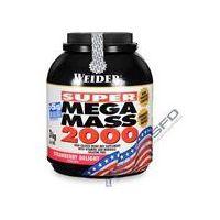 Kreatyny, Weider Super Mega Mass 2000 3000g