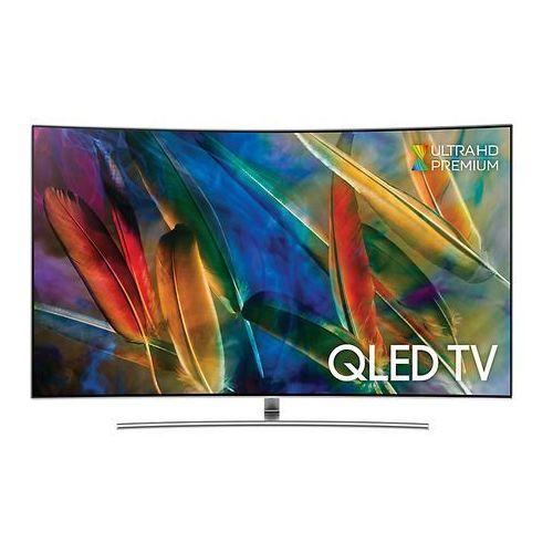 Telewizory LED, TV LED Samsung QE65Q8