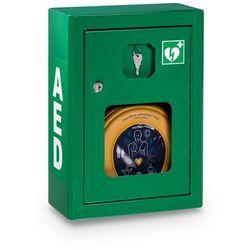 SZAFKA AED alarm +