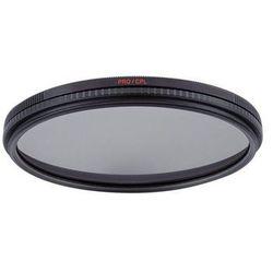 Filtr Manfrotto Professional circular Pol 58 mm (MFPROCPL-58) Darmowy odbiór w 20 miastach!