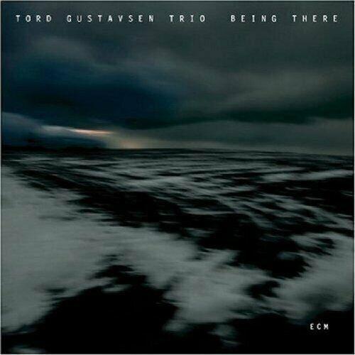 Pozostała muzyka rozrywkowa, BEING THERE - Tord Gustavsen (Płyta CD)