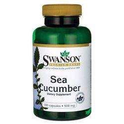 Swanson Sea Cucumber (naturalna chondroityna) 100 kaps.