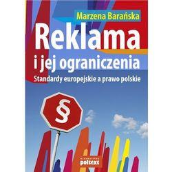 Reklama i jej ograniczenia (opr. miękka)