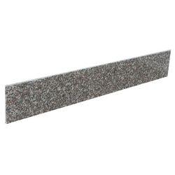 Element granitowy Knap 1000 x 150 x 10 mm czerwony polerowany