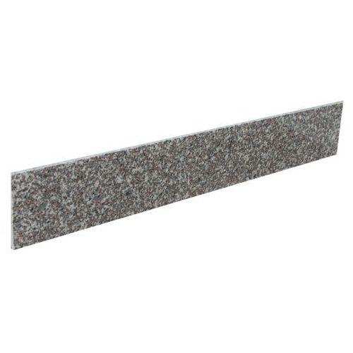 Parapety, Element granitowy Knap 1000 x 150 x 10 mm czerwony polerowany