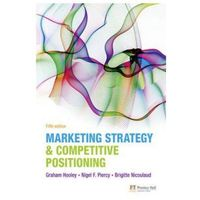 Biblioteka biznesu, Marketing Strategy and Competitive Positioning
