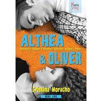Literatura młodzieżowa, Althea & Oliver - Wysyłka od 3,99 - porównuj ceny z wysyłką (opr. miękka)
