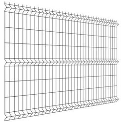 Panel ogrodzeniowy 153 x 250 cm antracyt VERA WIŚNIOWSKI 2021-07-14T00:00/2021-08-03T23:59