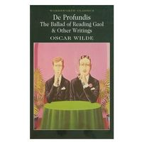 Literatura młodzieżowa, De Profundis (opr. miękka)