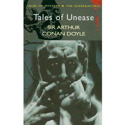 Tales of Unease (opr. miękka)