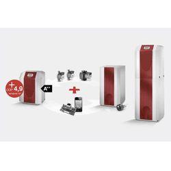 Pakiet pomp ciepłą solankowa PREMIUM PLUS SI 11TU - w cenie 5 lat gwarancji - wydajność 110-160 m2