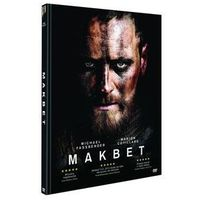 Filmy kostiumowe, Makbet. Darmowy odbiór w niemal 100 księgarniach!