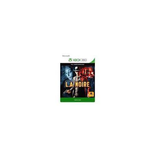 Gry Xbox 360, LA Noire (Xbox 360)
