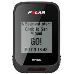 Komputer rowerowy Polar M460- natychmiastowa wysyłka, ponad 4000 punktów odbioru!