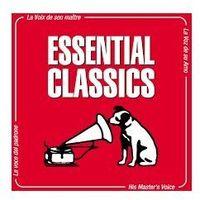 Pozostała muzyka rozrywkowa, NIPPER SERIES: ESSENTIAL CLASSICS - Różni Wykonawcy (Płyta CD)