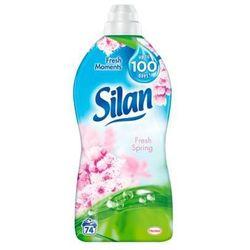 SILAN 1,85l Fresh Spring Płyn do zmiękczania tkanin (74 prania)