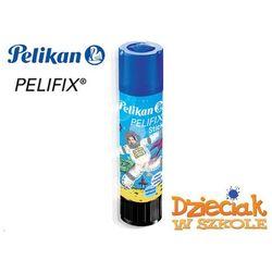Klej w sztyfcie, Pelifix Design 10g kleju, PELIKAN - dla chłopca