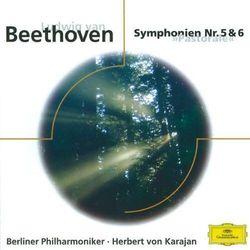 L. Van Beethoven - Symphonien No. 5 & 6