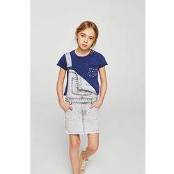 Mango Kids - Sukienka dziecięca Petra 110-164 cm
