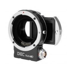 Kontroler Aputure DEC Vari-ND z adapterem bagnetowym - Canon EF / Sony E