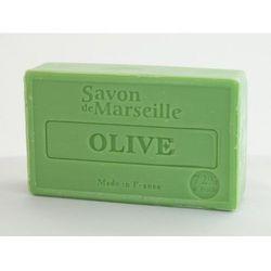 Le Chatelard 1802 Olive luksusowe francuskie mydło naturalne (Olive) 100 g