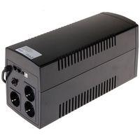 UPSy, ZASILACZ UPS AT-UPS1200-LCD 1200 VA EAST