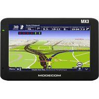 Nawigacja samochodowa, Modecom FreeWAY MX3