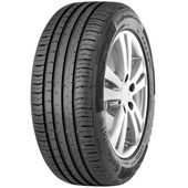 Continental ContiPremiumContact 5 195/50 R15 82 H