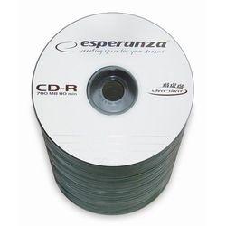 CD-R ESPERANZA 700MB/80min. SZPINDEL 100szt. 56x