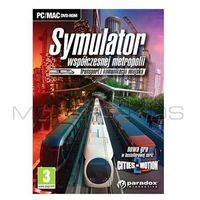 Gry na PC, Cities in Motion 2 (PC)