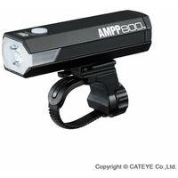 Oświetlenie rowerowe, Lampka rowerowa CATEYE przednia AMPP 800 DARMOWY TRANSPORT