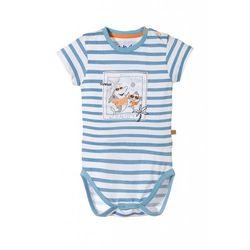 Body niemowlęce 100% bawełna 5T3422 Oferta ważna tylko do 2019-10-03