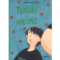 Literatura młodzieżowa, TSATSIKI I MIŁOŚĆ TW (opr. miękka)