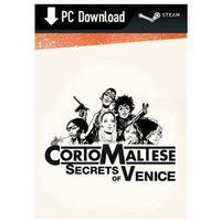 Gry na PC, Corto Maltese (PC)