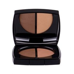 Chanel Duo Bronze Et Lumiére bronzer 8 g dla kobiet Medium