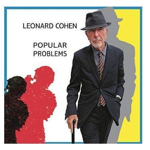 Pozostała muzyka rozrywkowa, Cohen Leonard - Popular Problems [LP]