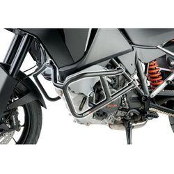 Gmole PUIG do KTM 1050 / 1190 Adventure 13-16 (czarne)