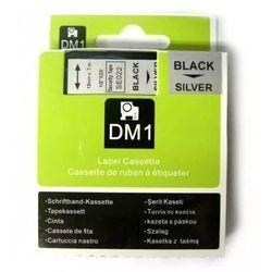 Taśma DYMO D1 SE022 12mm x 7m srebrna plombowa VOID | OSZCZĘDZAJ DO 80% - ZADZWOŃ! 730811399