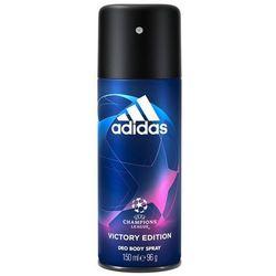ADIDAS Men Champions League Victory Edition deo spray 150ml