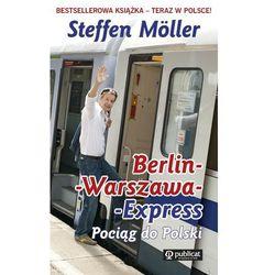 Berlin-Warszawa-Express (opr. miękka)