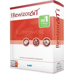 InsERT - Rewizor GT
