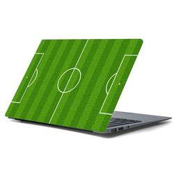 Naklejka na laptopa - Murawa 3737