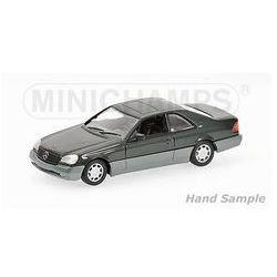 MINICHAMPS MercedesBenz 600 SEC