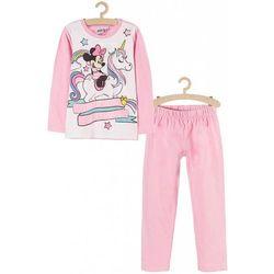 Piżama dziewczęca Myszka Minnie 3W37AL Oferta ważna tylko do 2022-11-15