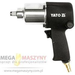 YATO Klucz pneumatyczny 1/2? 540 Nm YT-0952