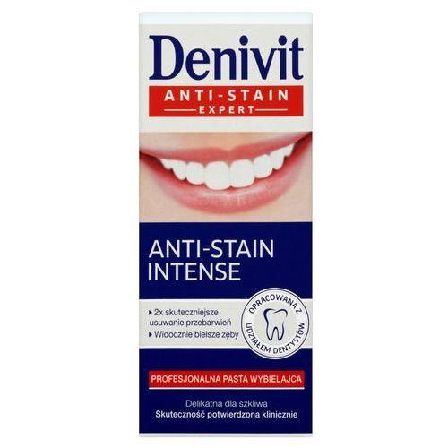 Pasty do zębów, Denivit, pasta do zębów, 50 ml