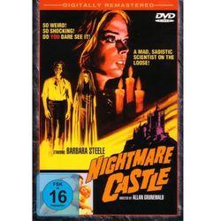 Movie - Nightmare Castle